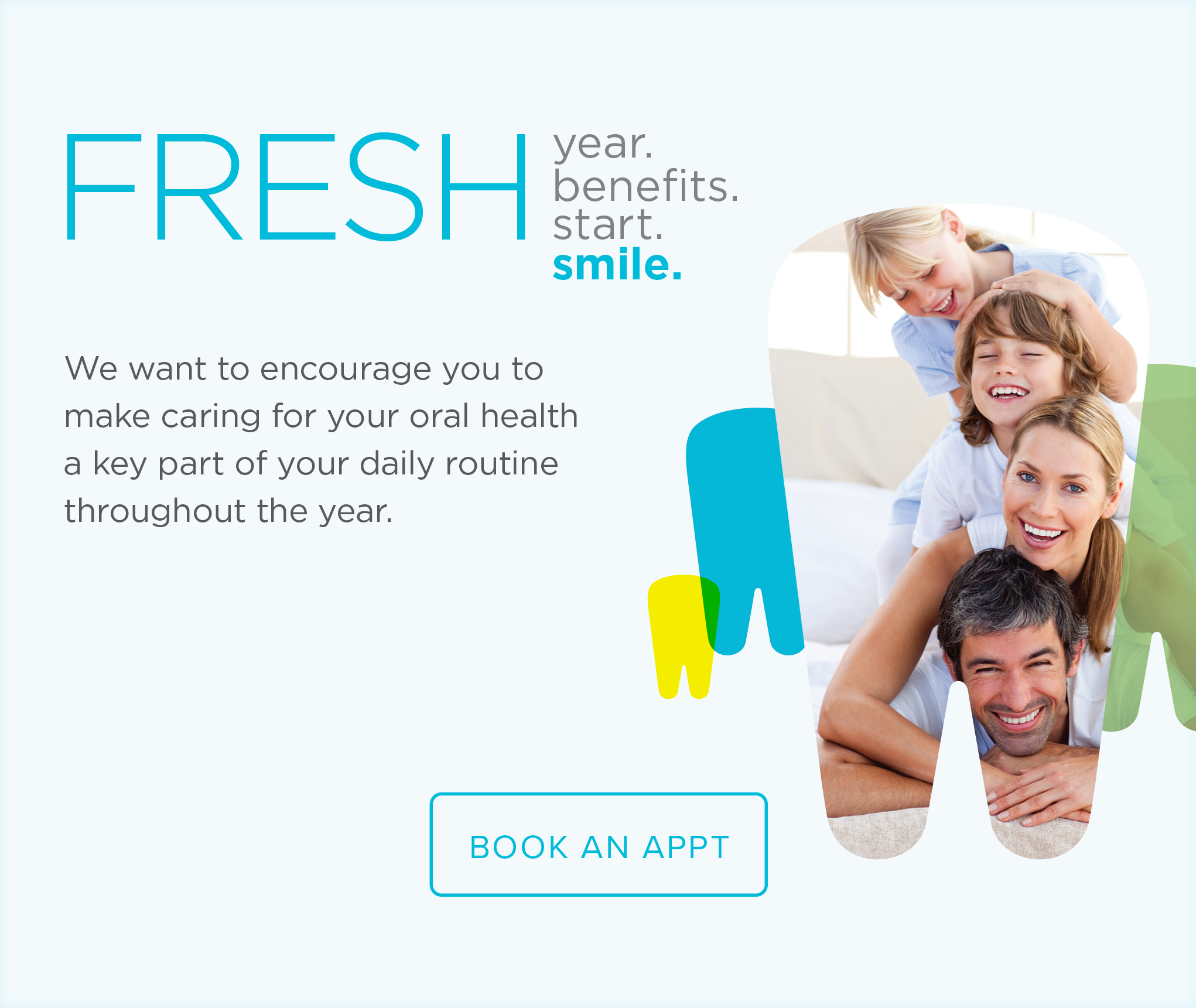 Brentwood Smiles Dentistry and Orthodontics - Make the Most of Your Benefits